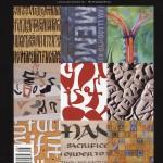 Zeitschriftencover mit neuen Abbildungen