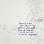 Schriftblatt