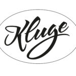 Logo Wortmarke auf Basis einer Kalligrafie