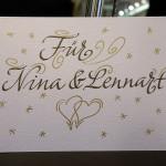 Nina und Lennart