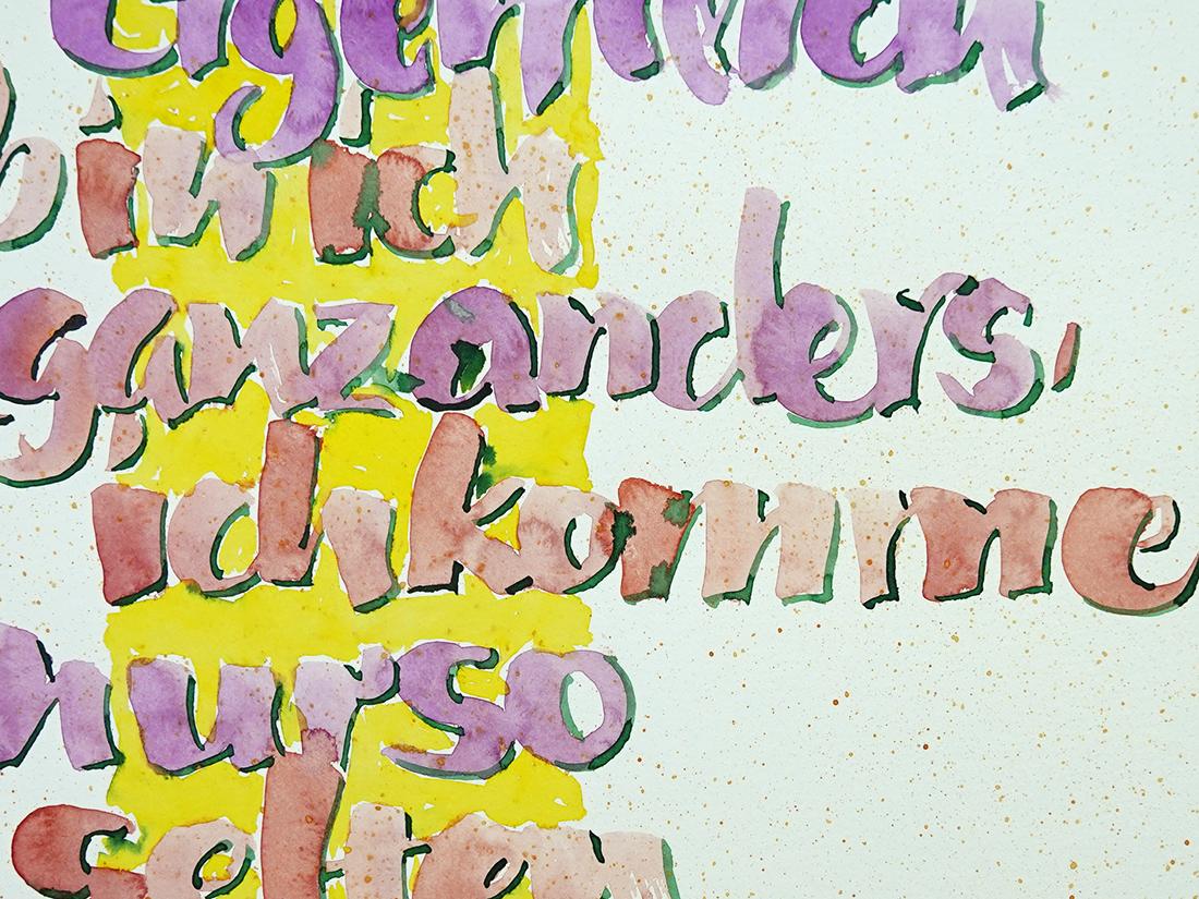 Kalligrafie Tutorials